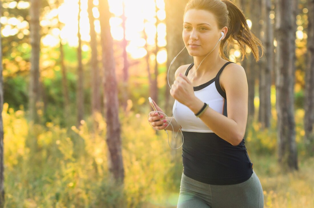 Exercise can reduce depression and anxiety symptoms
